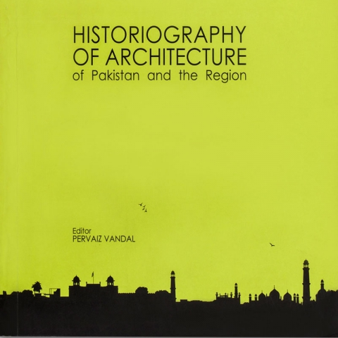 Historiography of Architecture
