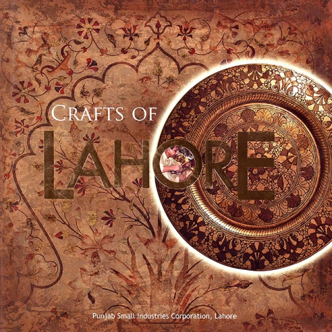 Crafts of Lahore