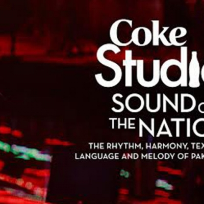 """Coke Studio launches """"Sound of the Nation"""" on Independence Day"""